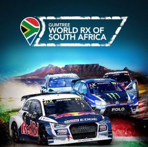 FIA World Rallycross Championship comes to Cape Town