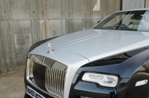 Rolls Royce Dawn review