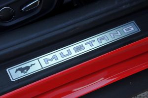 Ford Mustang 2.3 Ecoboost Convertible auto review