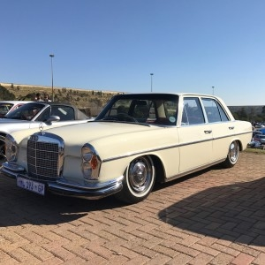 Classic Car Show 2017 (Sunday, 3 December 2017) at Nasrec