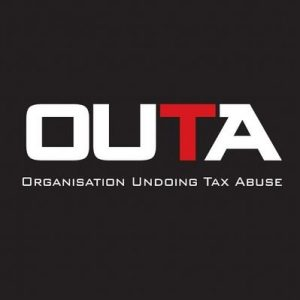 Carbon Tax Report by OUTA