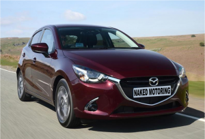 Mazda 2 GT Sport review