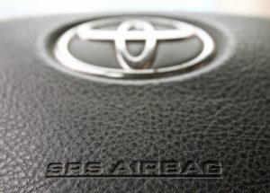 Toyota recalls 730 000 cars owing to faulty airbags