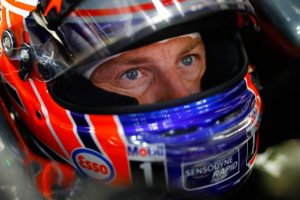 Jenson Button to make debut at Le Mans