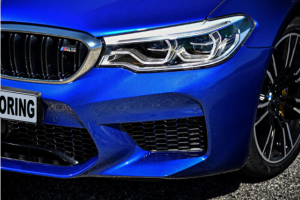 New BMW M5 Competition details leaked ahead of reveal