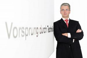 Dieselgate: Audi CEO Stadler accused of fraud and false advertising