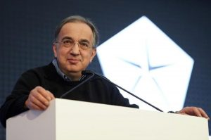 Sergio Marchionne, the former head of Fiat dies aged 66