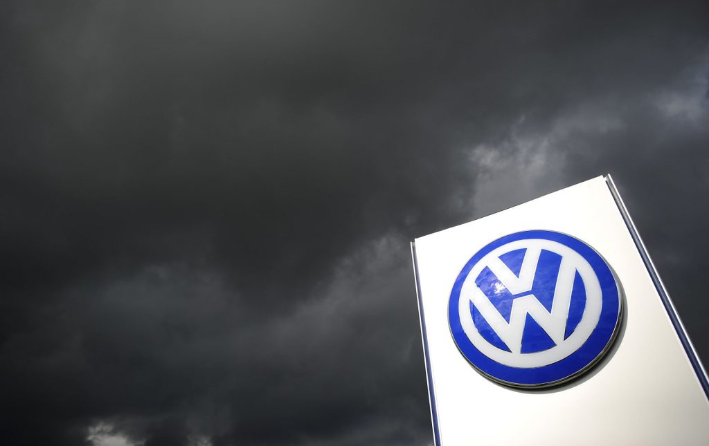 German Volkswagen owners seek Dieselgate compensation