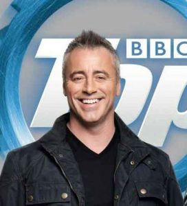 Matt le Blanc to leave BBC Top Gear – aficionados rejoice!