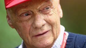 Niki Lauda remembered and honoured
