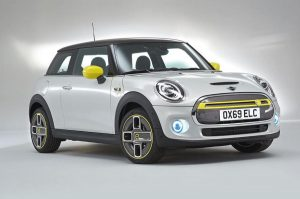 New Mini Electric revealed as affordable British-made EV